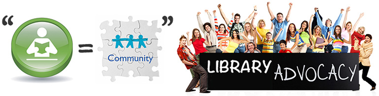 Goal 1: Communicating the Value of Libraries