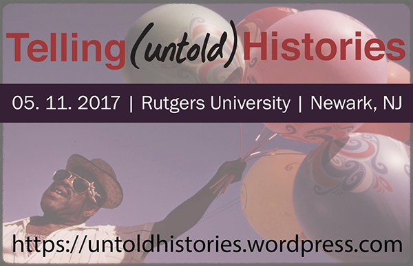 Telling Untold Histories