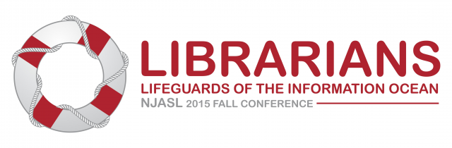 NJASL Fall Conference 2015