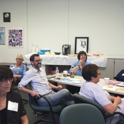 Executive Board Meeting - July 2016 - Photo 11