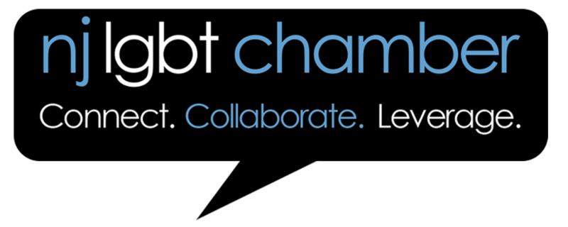 NJ LGBT Chamber of Commerce logo