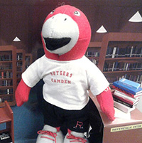 Robeson Library Facebook Page
