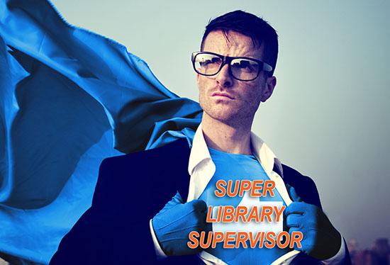 Super Library Supervisor