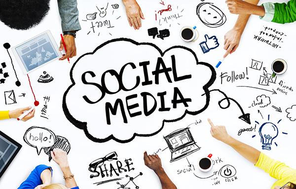 Social Media Consultations