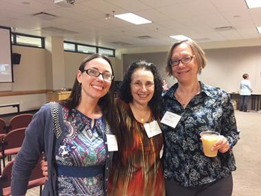 LibraryLinkNJ Spring Membership Meeting 2015