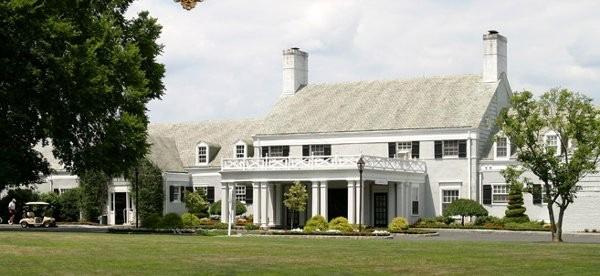 Forsgate Club House