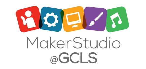 MakerStudio @ GCLS