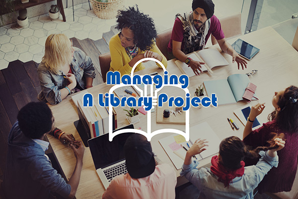 Managing a Library Project
