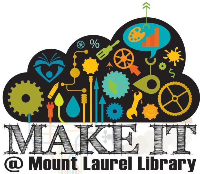 MAKE IT @ Mount Laurel