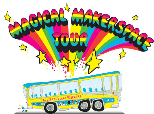 Magical Makerspace Tour