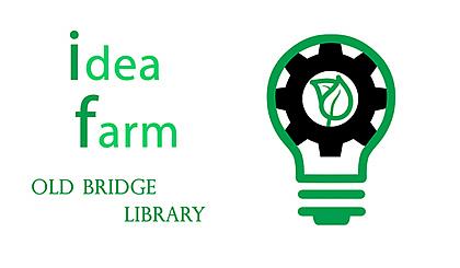 Old Bridge Library Idea Farm