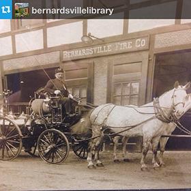 Bernardsville History
