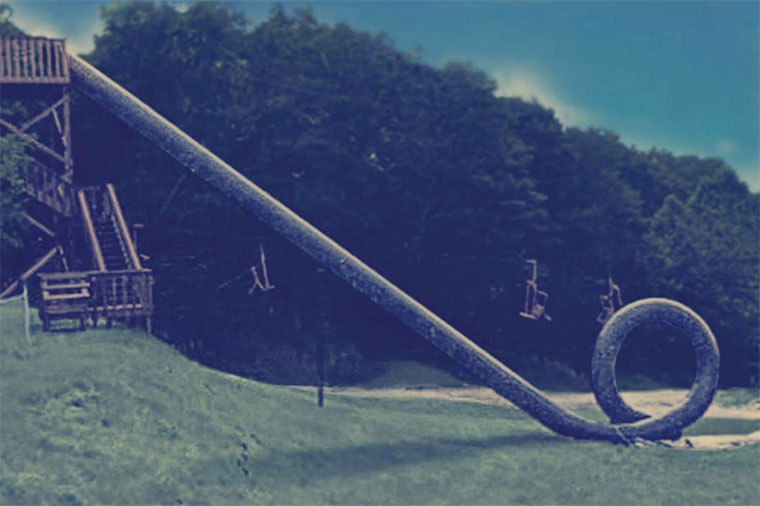Deadly Action Park in NJ