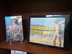 Undressed Out West