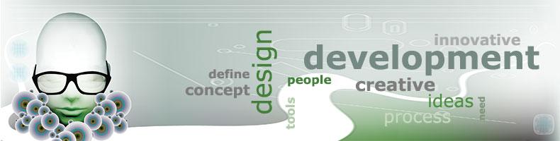 design/development