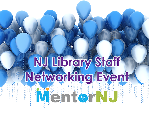MentorNJ In-Person Networking Event