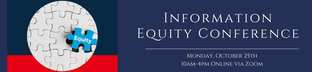 Information Equity Conference