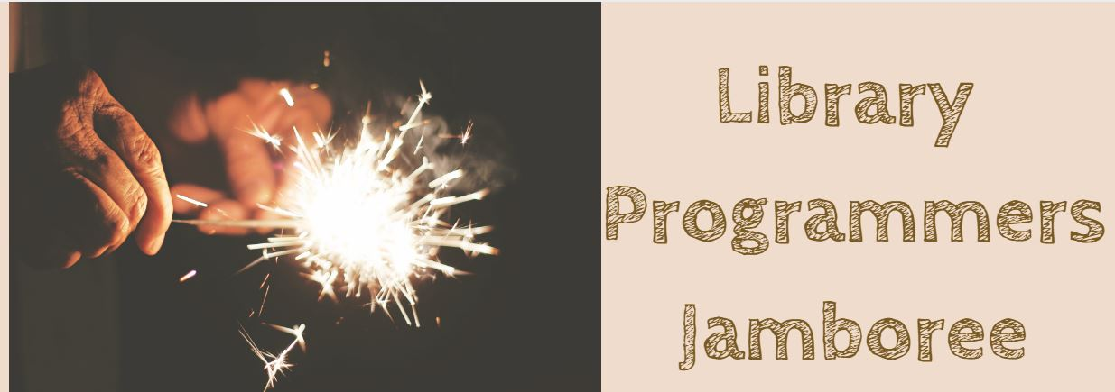 Library Programmers Jamboree