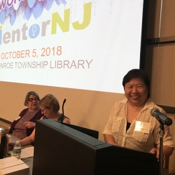 MC of the Day - Mimi Hui, Free Public Library of Hasbrouck Heights