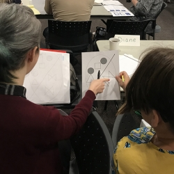 Super Library Supervisor, Fall 2019 Series - Personnel Documentation & Evaluation, September 26, 2019