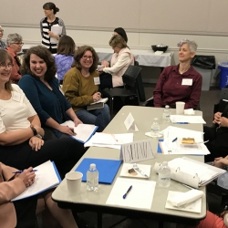 Super Library Supervisor, Fall 2019 Series - Running Successful Meetings, October 3, 2019