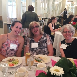 LibraryLinkNJ Spring Membership Meeting 2016 - Photo 12