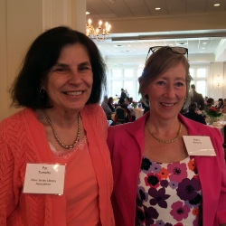 LibraryLinkNJ Spring Membership Meeting 2016 - Photo 20