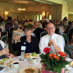 LibraryLinkNJ Spring Membership Meeting 2016 - Photo 22