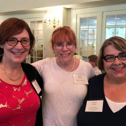 LibraryLinkNJ Spring Membership Meeting 2016 - Photo 30