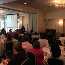 LibraryLinkNJ Spring Membership Meeting 2016 - Photo 32
