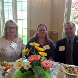 LibraryLinkNJ Spring Membership Meeting 2016 - Photo 6