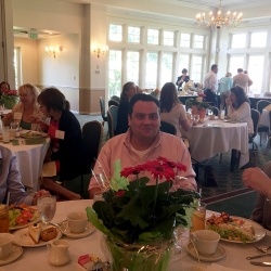 LibraryLinkNJ Spring Membership Meeting 2016 - Photo 7