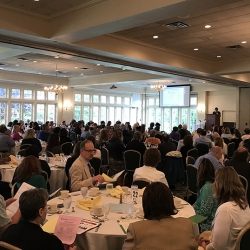 Spring Membership Meeting 2018