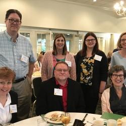 Spring Membership Meeting 2018 - Photo 14