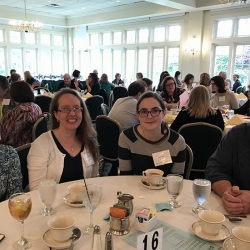 Spring Membership Meeting 2018 - Photo 16