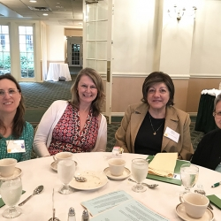 Spring Membership Meeting 2018 - Photo 17
