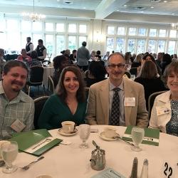 Spring Membership Meeting 2018 - Photo 18