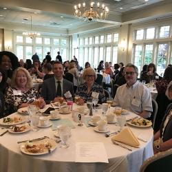 Spring Membership Meeting 2018 - Photo 2