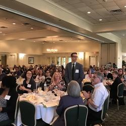 Spring Membership Meeting 2018 - Photo 26