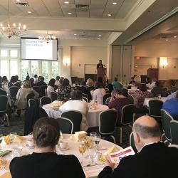 Spring Membership Meeting 2018 - Photo 37