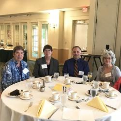Spring Membership Meeting 2018 - Photo 5