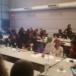 MentorNJ In-Person Networking Event 2016