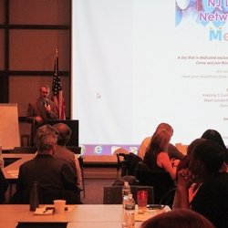 MentorNJ In-Person Networking Event 2016 - 3
