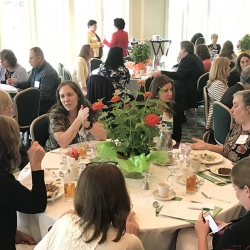 LibraryLinkNJ Spring Membership Meeting 2017
