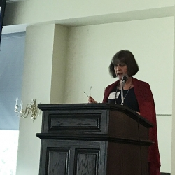 Mary Chute, State Librarian