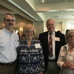 LibraryLinkNJ Spring Membership Meeting 2017