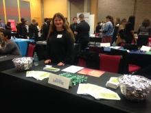 MentorNJ at Rutgers SC&I Career EXPO
