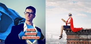 Super Library Supervisor - Fall 2017