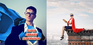 Super Library Supervisor Series FY2020