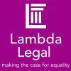 Lambda Legal logo